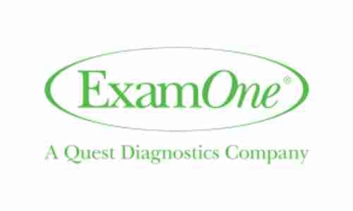 logo exam one