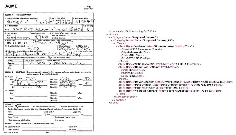 Mojo Form_XML